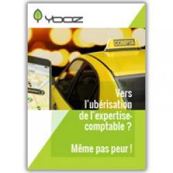 LIVRE-BLANC UBÉRISATION ET EXPERTISE-COMPTABLE