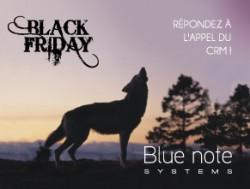BLACK FRIDAY 2017 : RÉPONDEZ À L'APPEL DU CRM !