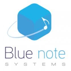 BLUE NOTE SYSTEMS PARTENAIRE TECHNOLOGIQUE 2018 DU CLUB DÉCISION DSI
