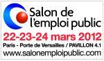 SALON EMPLOI PUBLIC 2012