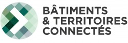 BÂTIMENTS & TERRITOIRES CONNECTÉS
