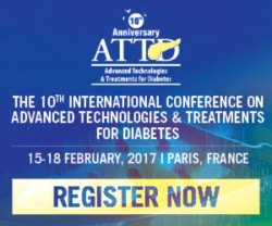 INTERNATIONAL CONFERENCE ON ADVANCED TECHNOLOGIES AND TREATMENTS FOR DIABETES