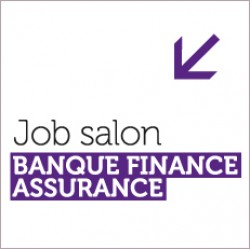 14E JOB SALON BANQUE/FINANCE/ASSURANCE