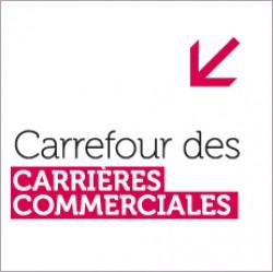 83E CARREFOUR DES CARRIÈRES COMMERCIALES ET RELATION CLIENT