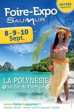 FOIRE EXPOSITION DE SAUMUR