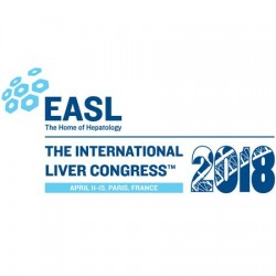 THE INTERNATIONAL LIVER CONGRESS 2018