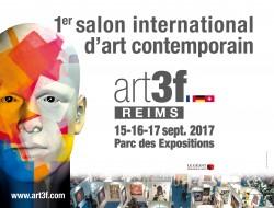 ART3F REIMS 2017