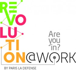 2E ÉDITION DE REVOLUTION@WORK