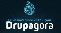 DRUPAGORA LYON PARTAGEZ VOTRE EXPÉRIENCE DRUPAL