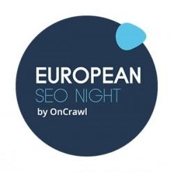 EUROPEAN SEO NIGHT BY ONCRAWL