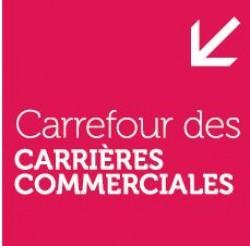 84E CARREFOUR DES CARRIÈRES COMMERCIALES ET JOB SALON RELATION CLIENTS