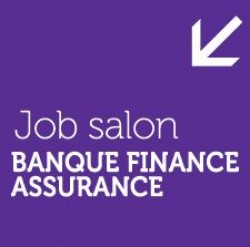 15E JOB SALON BANQUE FINANCE ASSURANCE