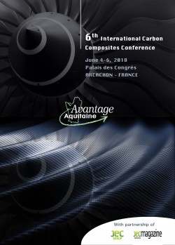 INTERNATIONAL CARBON COMPOSITES CONFERENCE