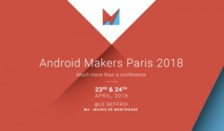ANDROID MAKERS 2018