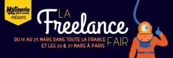 FREELANCE FAIR 2018 : 2 JOURNÉES PARISIENNES