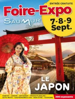 FOIRE-EXPO - SAUMUR