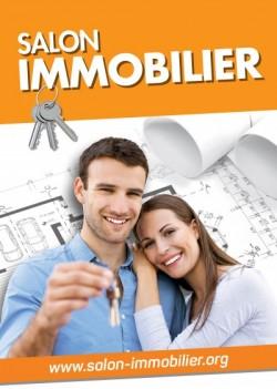 SALON IMMOBILIER - NANTES-SUD