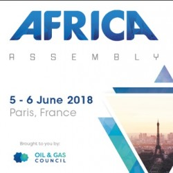 OIL AND GAS COUNCIL, AFRICA ASSEMBLY, PARIS 2018