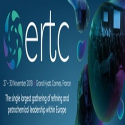 ERTC (EUROPE REFINING TECHNOLOGY CONFERENCE)