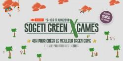 SOGETI GREEN X GAMES
