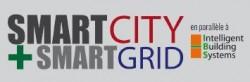 5ÈME EDITON DU SALON SMART CITY + SMART GRID