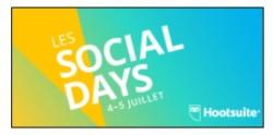 LES SOCIAL DAYS