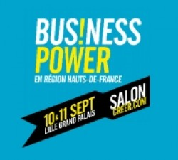SALON BUSINESS POWER
