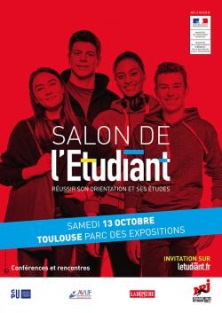 SALON DE L'ETUDIANT DE TOULOUSE