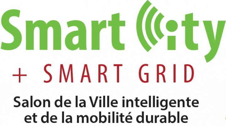 SALON SMART CITY + SMART GRID 2019