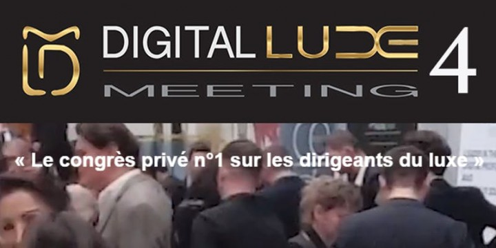 DIGITAL LUXE MEETING 2019