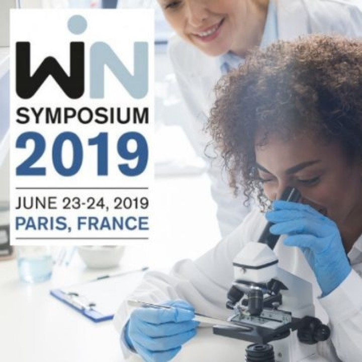 WIN 2019 | 11TH ANNUAL SYMPOSIUM | JUNE 23-24, 2019 | PARIS, FRANCE