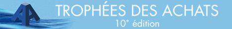 TROPHEES DES ACHATS 2016